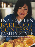Cover of Barefoot Contessa Family Style