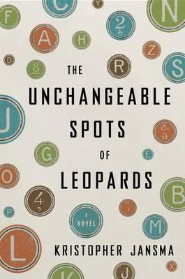 Cover: The Unchangeable Spots of Leopards