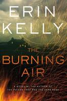 Cover: The Burning Air