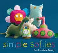 Cover of Simple Softies