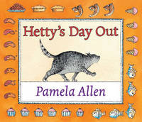 Cover: Hetty's Day Out