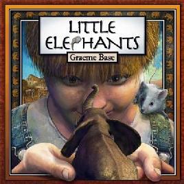 Cover: Little Elephants