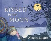 Cover of Kissed by the Moon
