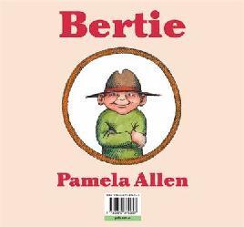 Cover of Bertie