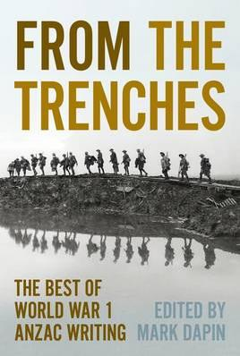 Cover of From the Trenches