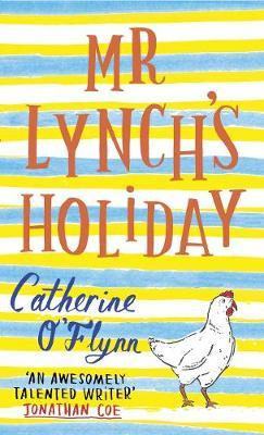 Cover of Mr Lynch's holiday