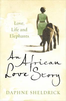 "Cover:  ""An African Love Story"""