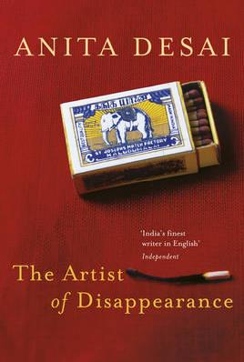 The Artist of Disappearance at Christchurch City Libraries