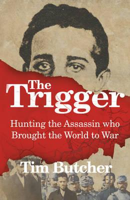 Cover of The Trigger