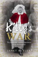 Cover of Kitty's War
