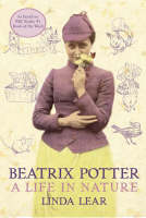 Cover: Beatrix Potter : a life in nature