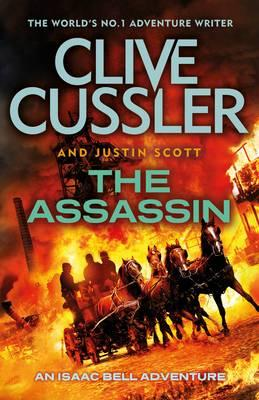Book cover: The Assassin