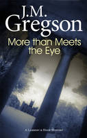 Cover: More Than Meets the Eye