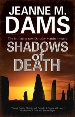 Cover of Shadows of Death