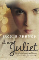 Cover of I am Juliet