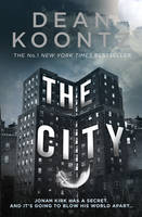 Cover of The City