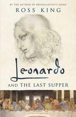 Cover: Leonardo and the Last Supper
