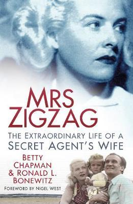 Cover of Mrs Zigzag