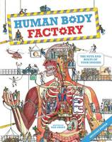 Cover of Human Body Factory