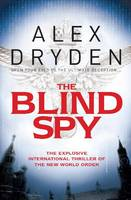 Cover: The Blind Spy
