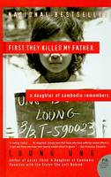 Cover: First They Killed My Father