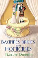 Cover: Bagpipes, Brides and Homicides