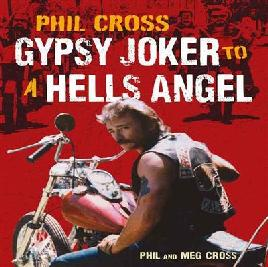 Cover of Phil Cross