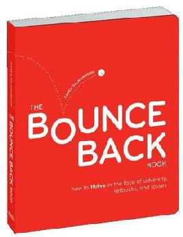 cover for The Bounce Back Book