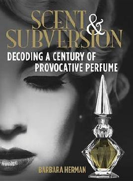 Cover of Scent and subversion