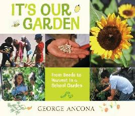 Cover: It's Our Garden
