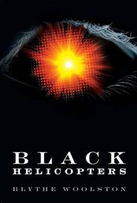 Cover of Black Helicopters