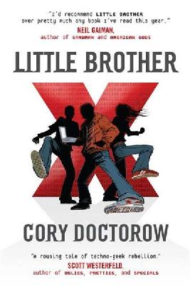 Cover: Little Brother