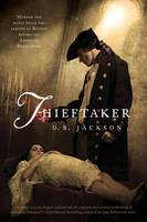 Book cover: Theiftaker