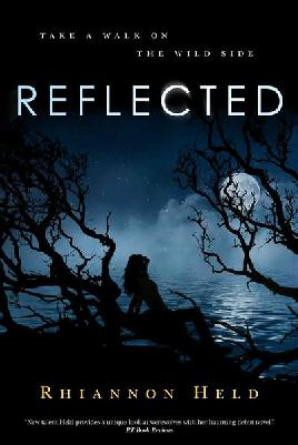 Cover of Reflected