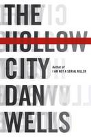 Cover: The Hollow City