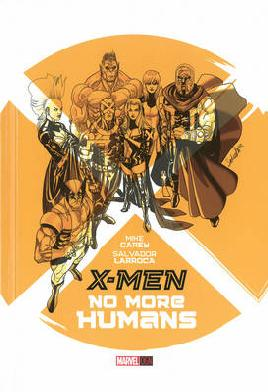 Cover of 'X-Men'