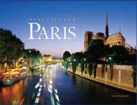 Cover image of &quot;Spectacular Paris&quot;
