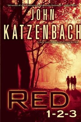 Cover of Red 1-2-3