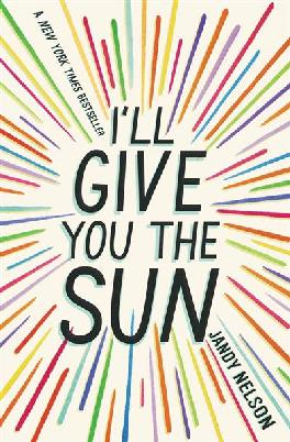 Book cover of I;; give you the sun