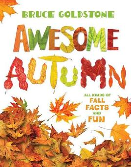 cover of Awesome Autumn