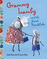 Grammy Lamby and the Secret Handshake
