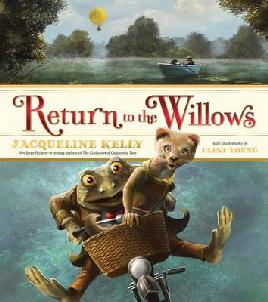 Cover: Return to the Willows