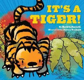 Cover: It's A Tiger