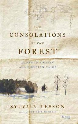 Cover of The Consolations of the Forest