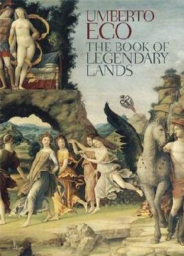 Cover of the book of legendary lands