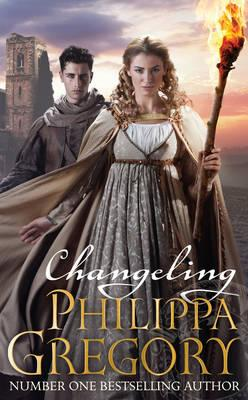 Cover: &quot;The Changeling&quot;