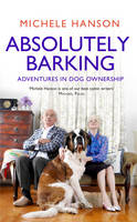 cover for Absolutely barking