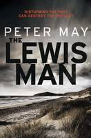 Cover of The Lewis man