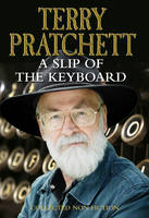 Cover of 'A Slip of the Keyboard'