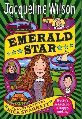 Cover of Emerald star